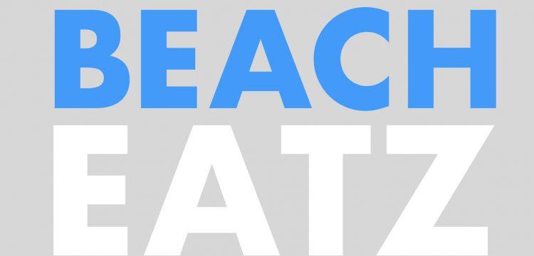 Beach Eatz Logo